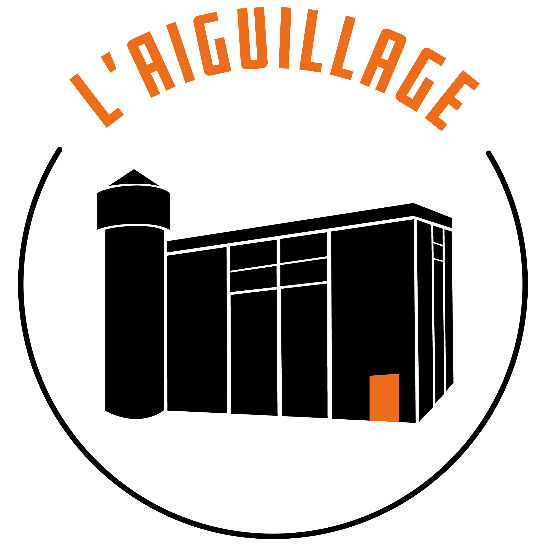 Aiguillage